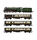 Hornby Tornado Pullman Train Pack