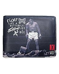 Muhammad Ali Wallet