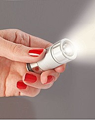 Miniature Car Torch