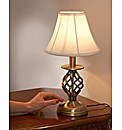 Barley Touch Lamp