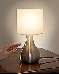 Tear Drop Touch Lamp BOGOF