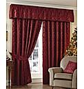 Regency Jacquard Curtains
