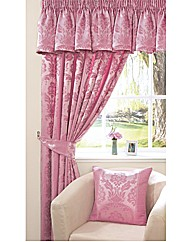 Regency Jacquard Curtains