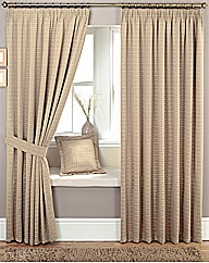 Marlowe Range Lined Curtains