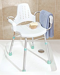 3 in 1 Shower Stool