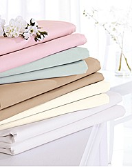 Flat Sheet Buy One Get One FREE