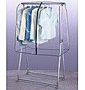 Clothes Stand with Cover