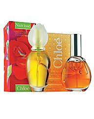 Chloe and Narcisse EDT 50ml