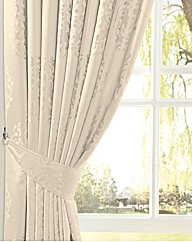 Radiance Damask Curtains