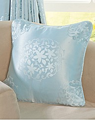 Radiance Damask Cushions Pr