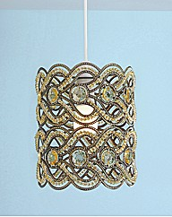 Morocco Light Fitting