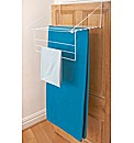 Over Door Sheet Airer
