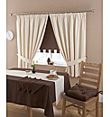 Panama Kitchen Tablecloth and 4 Napkins