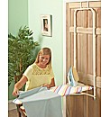 Over Door Ironing Board