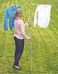 Clothes Line Prop