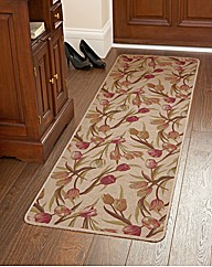 Jacquard Anti Slip Carpet