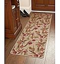Jacquard Anti Slip Carpet