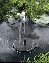 Sunjet 150 Water Feature