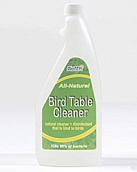 Biotek Natural Bird Table Cleaner