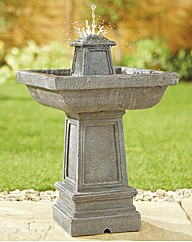 Square Fountain