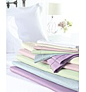 400 Thread Count Bedding Fitted Sheet