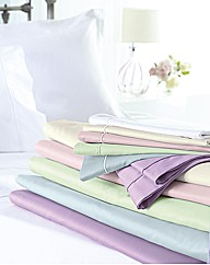 400 TC Bedding Housewife Pillowcases