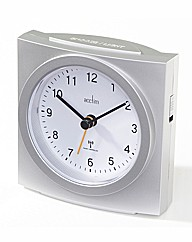 Radio Controlled Alarm Clock