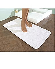 Suction Bathmat