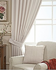 Clayton Lined Washable Curtains