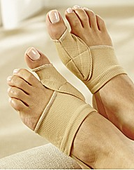 Big Toe Straightener Pair