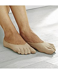 Pair of Toe Socklets