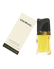 Knowing EDP 30ml
