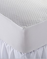 Coolmax Fitted Sheet