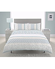 Orinocco Duvet Cover Set