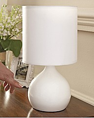 Ball Touch Lamp BOGOF