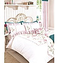 Portobello Floral Pillow Shams Pair