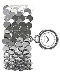 Versus Ladies Disk Bracelet Watch