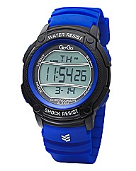 Gio-Goi Digital Watch