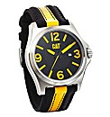 Caterpillar Gents Strap Watch