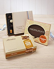 Thorntons Chocolate