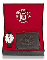 Football Watch & Wallet Set