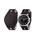 Kahuna Gents Cuff Strap Watch