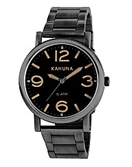 Kahuna Gents Oversized Bracelet Watch