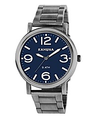 Kahuna Gents Bracelet Watch