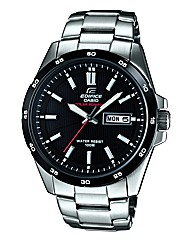 Casio Edifice Solar Powered Watch