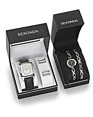 Sekonda His & Hers Gift Set