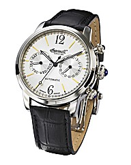 Ingersoll Outlaw Gents Automatic Watch