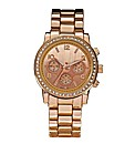 Golddigga Ladies Bracelet Watch