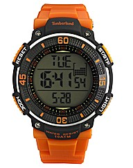 Timberland Gents Large Digital Watch