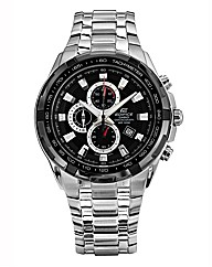 Edifice Casio Gents Bracelet Watch